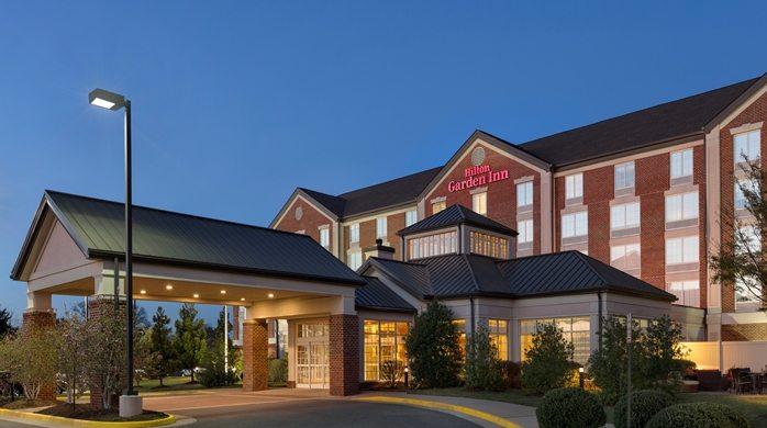 Hilton Garden Inn Gexcon 2017 Headquarters Hotel